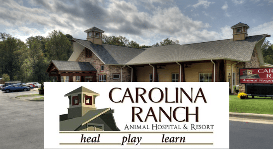 Carolina Ranch Exterior 1